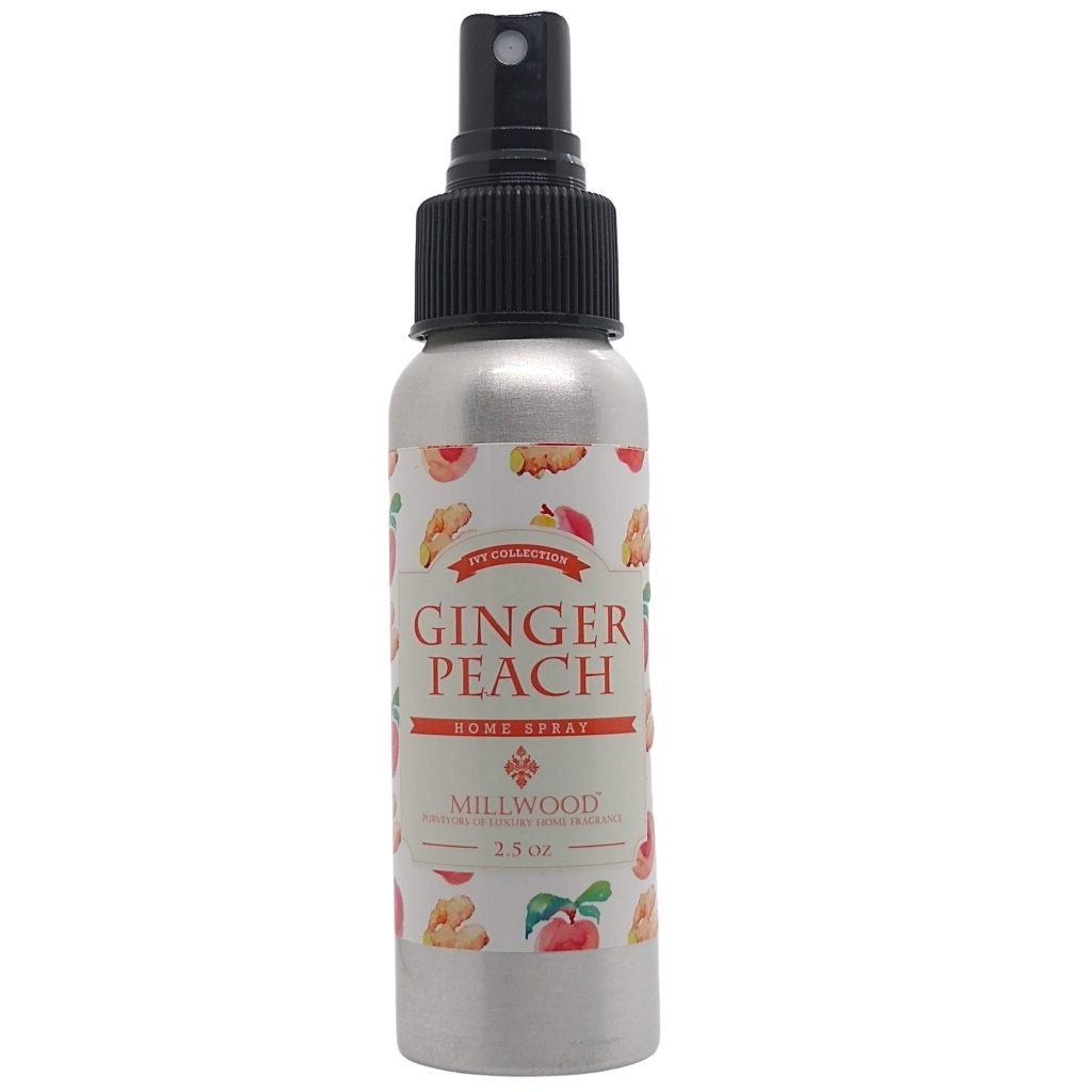 Ginger Peach Air Freshener