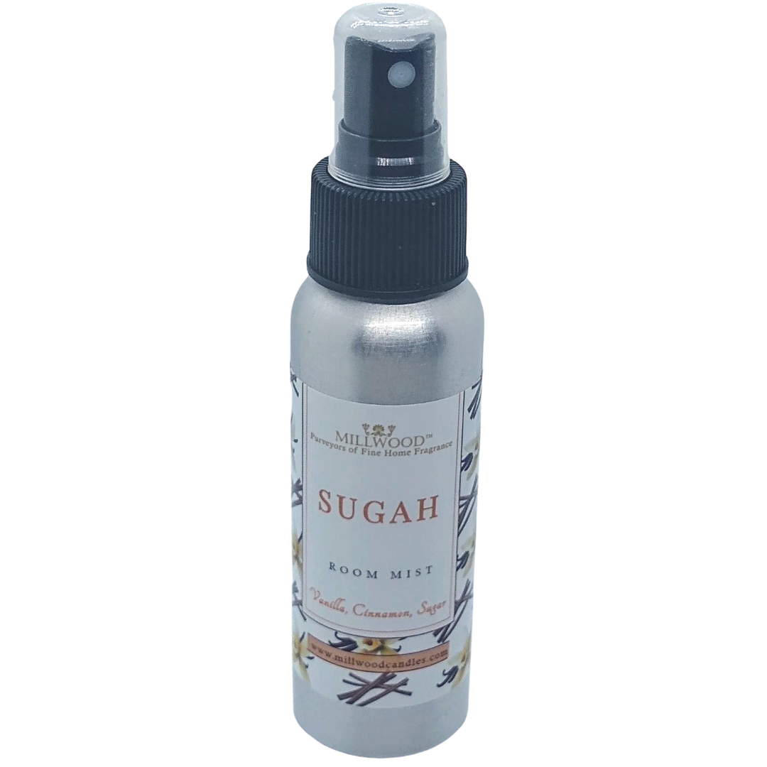 Vanilla Sugar Room Spray All Natural