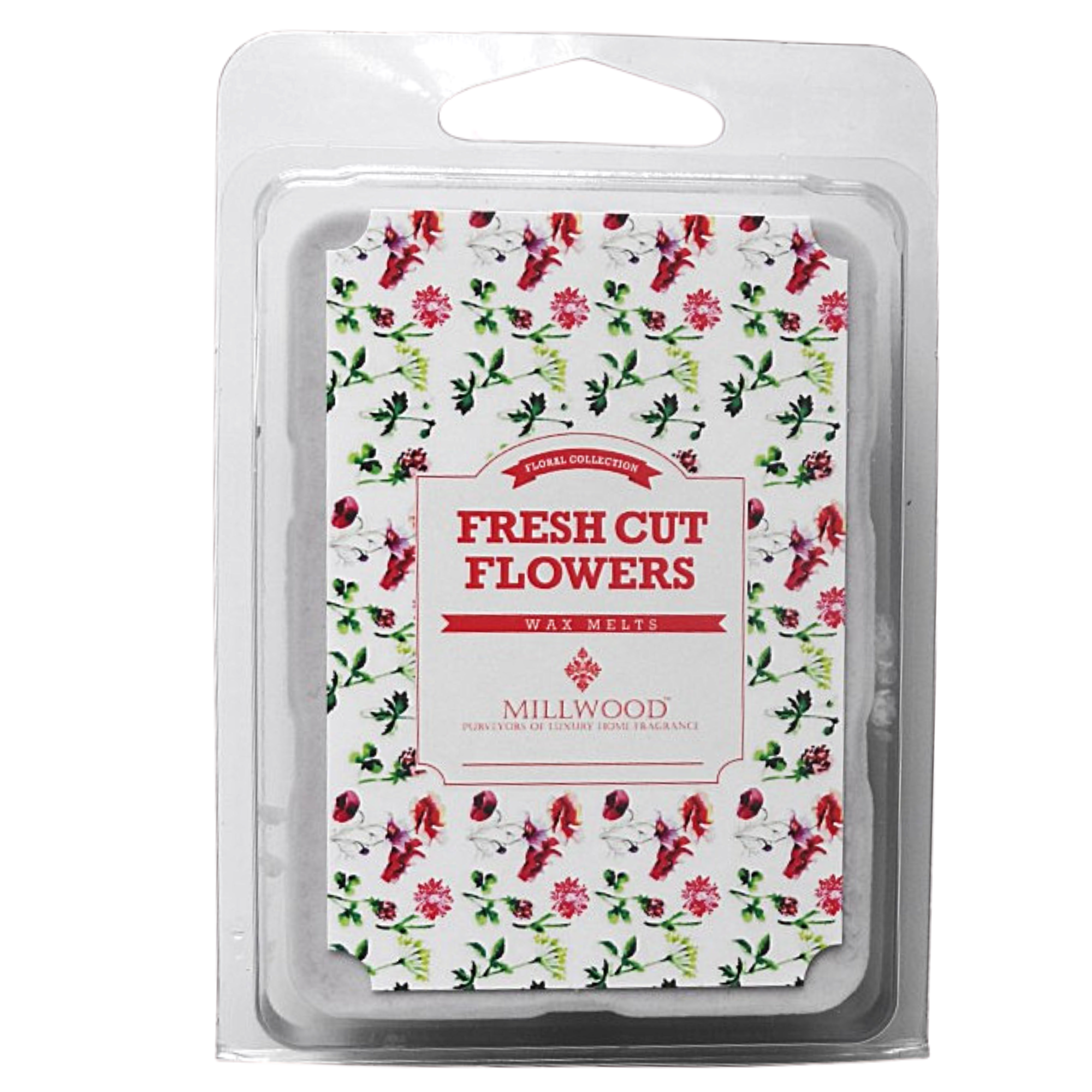 Fresh Flowers Wax Melts