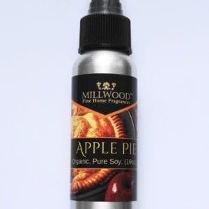 Apple Pie Air Freshener Organic