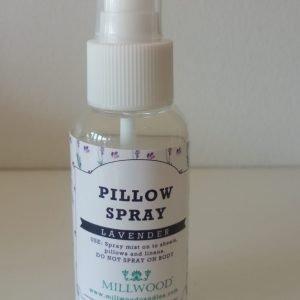 Lavender Aromatherapy Pillow Sprays