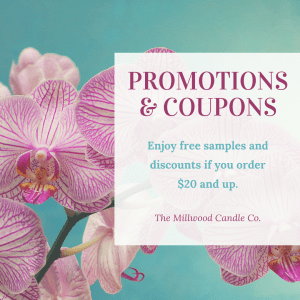 Millwood Candles Coupons